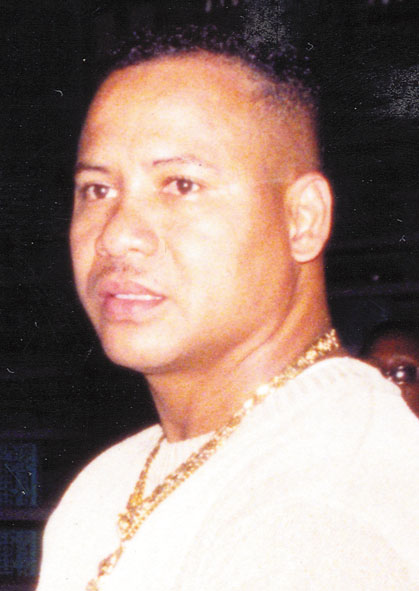 raffel douglas was convicted for drug smuggling in canada stabroek