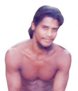 Felix Da Silva