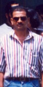 Farouk Kalamadeen
