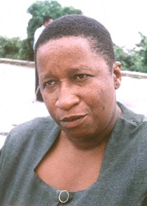 Beulah Williams