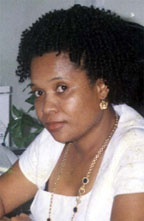 Yvette Irving