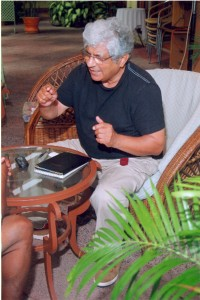 Arif Ali