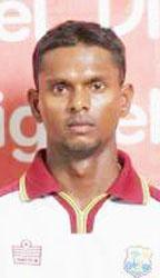 Shivnarine Chanderpaul