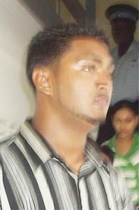 Zulficar Namdar