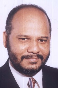 Clement Rohee