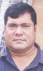 Chetram Singh