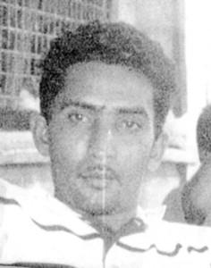 Nymrod Singh