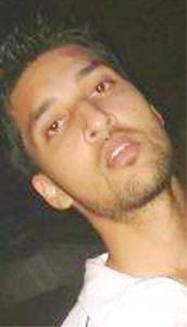 Arjune Singh