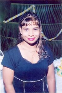 Anjanie Mahdoo