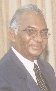 Doodnauth Singh
