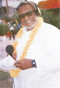 Ayube Hamid Khan