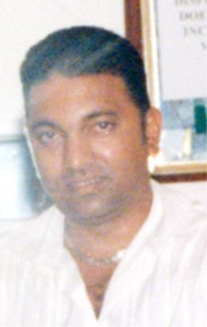 Sanjay Persaud