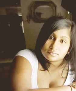 Sunita Dhani