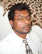Khemraj Ramjattan