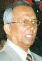 Winston Murray