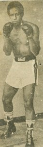 One of Guyana's greatest ever! Lennox Beckles.
