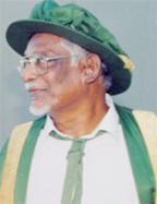 Dr Joshua Ramsammy
