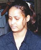 Bibi Ariefa Manzoor