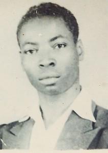 An undated photo of William Norton