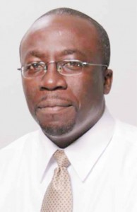 Lindel Harlequin, General Manager, DFLSA Incorporated)