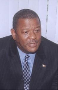Baldwin Spencer