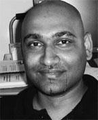 Ganesh Gangadin