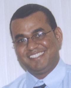 Robert Persaud