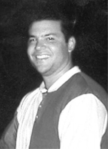 Philip Fernandes