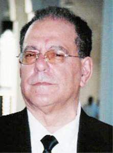 Anthony Vieira
