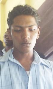 Yogeshwar Shivdyal