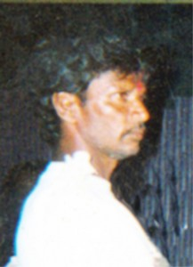Rajesh Persaud