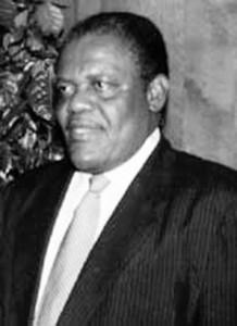 Hubert Ingraham