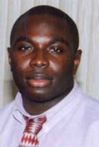 Kwame McKoy