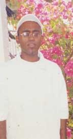 Terrence Plummer