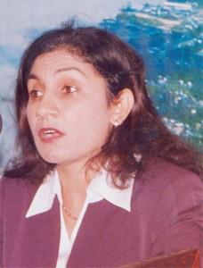 Geeta Singh-Knight
