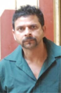 Mohabir Persaud