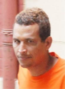 Randolph Pereira