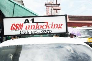 Cellular Service