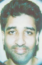 Abdool Imran Khan