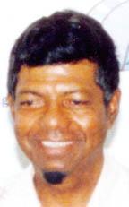 Minister of Education Shaik Baksh