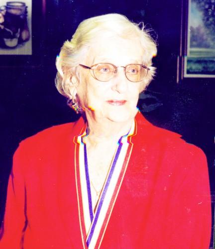 President Janet Jagan