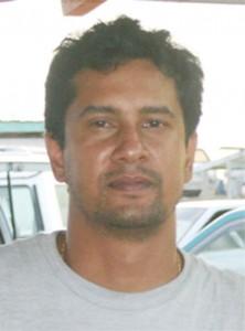 Ravi Singh of Trinidad and Tobago
