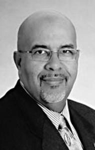 Dr Richard Van  West-Charles,