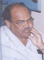 Executive Secretary of the Guyana Gold and Diamond Miners Association, Edward Shields