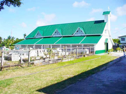 St James The Less Anglican Church Stabroek News