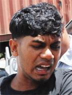 Farood Mohamed