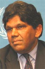 Bertie Ramcharan