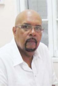 Dr Richard Van West-Charles