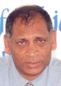 Dr Leslie Ramsammy