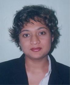 Human Services Minister Priya Manickchand
